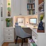Modern home Office Design Ideas 45