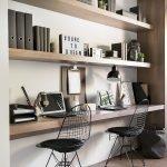 Modern home Office Design Ideas 47