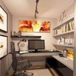 Modern home Office Design Ideas 48
