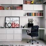 Modern home Office Design Ideas 49