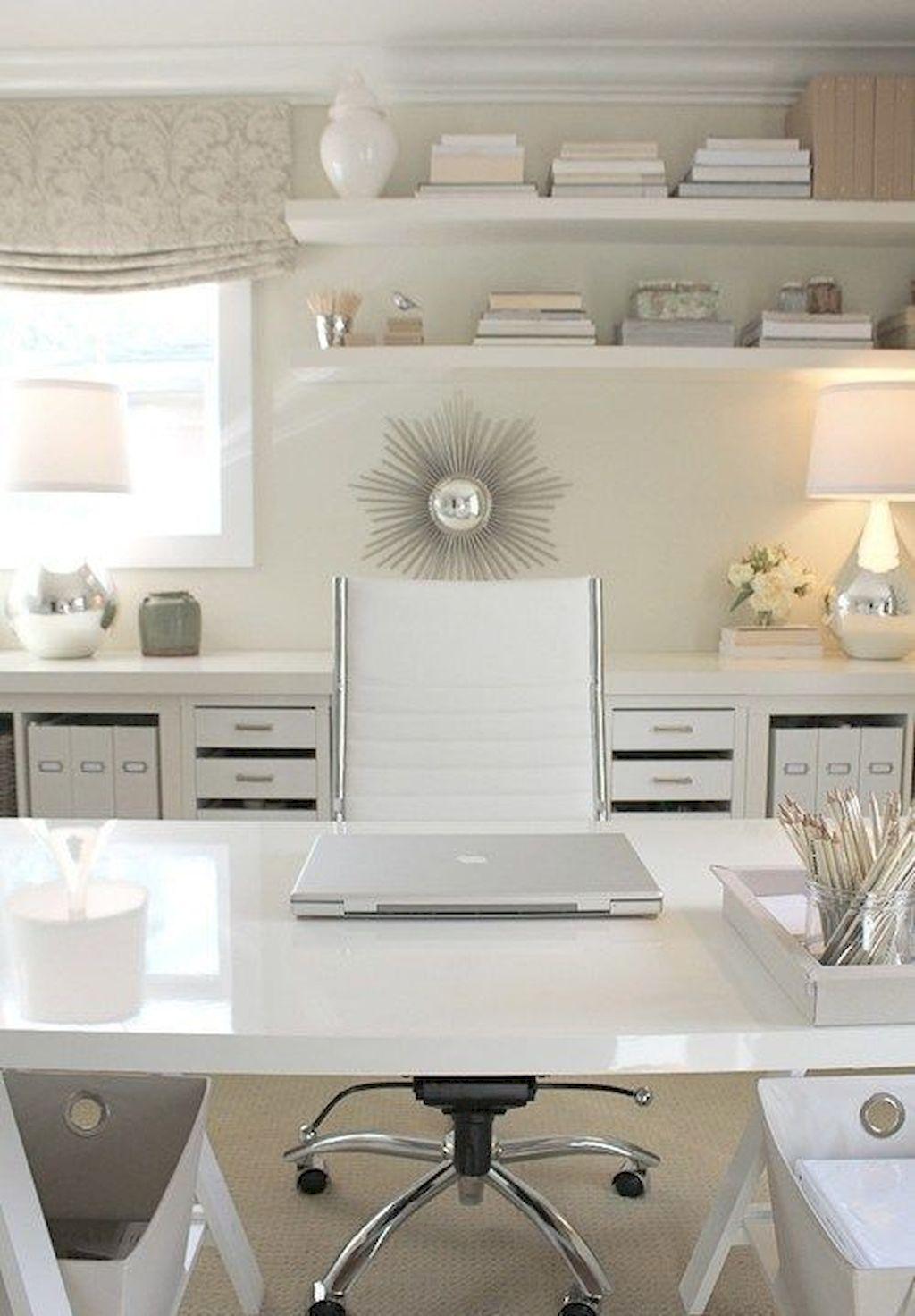 Modern Home Office Design Ideas 168