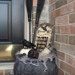 Classy Halloween Party Decoration 2