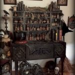 Classy Halloween Party Decoration 5