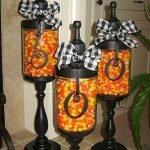 Classy Halloween Party Decoration 6