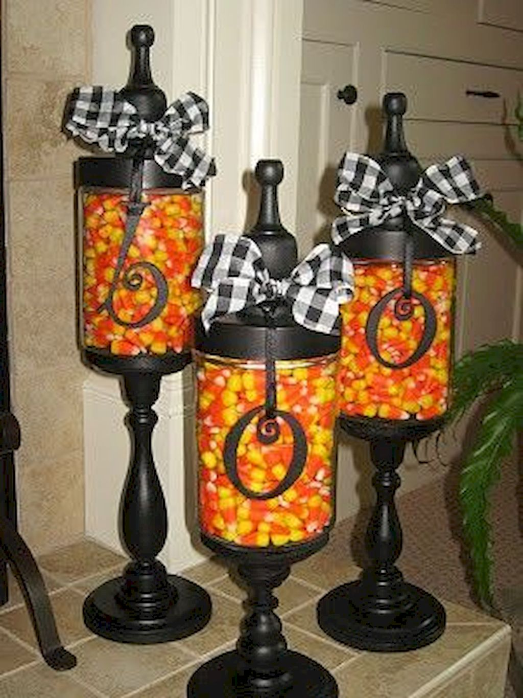 Spooky Halloween Party Decoration 006