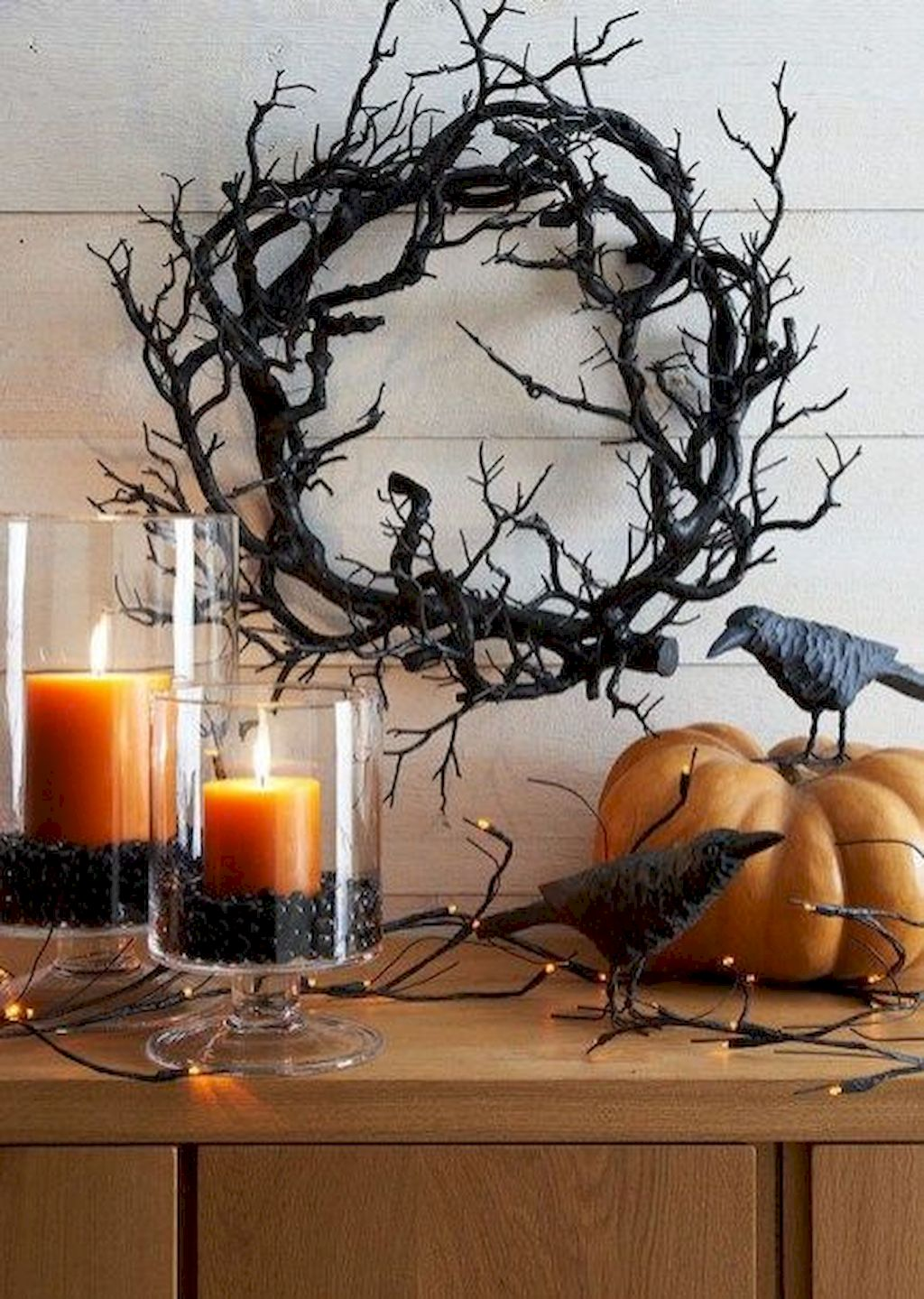 Spooky Halloween Party Decoration 008