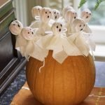 Classy Halloween Party Decoration 11