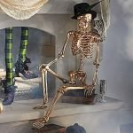 Classy Halloween Party Decoration 22
