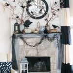 Classy Halloween Party Decoration 25