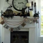 Classy Halloween Party Decoration 27