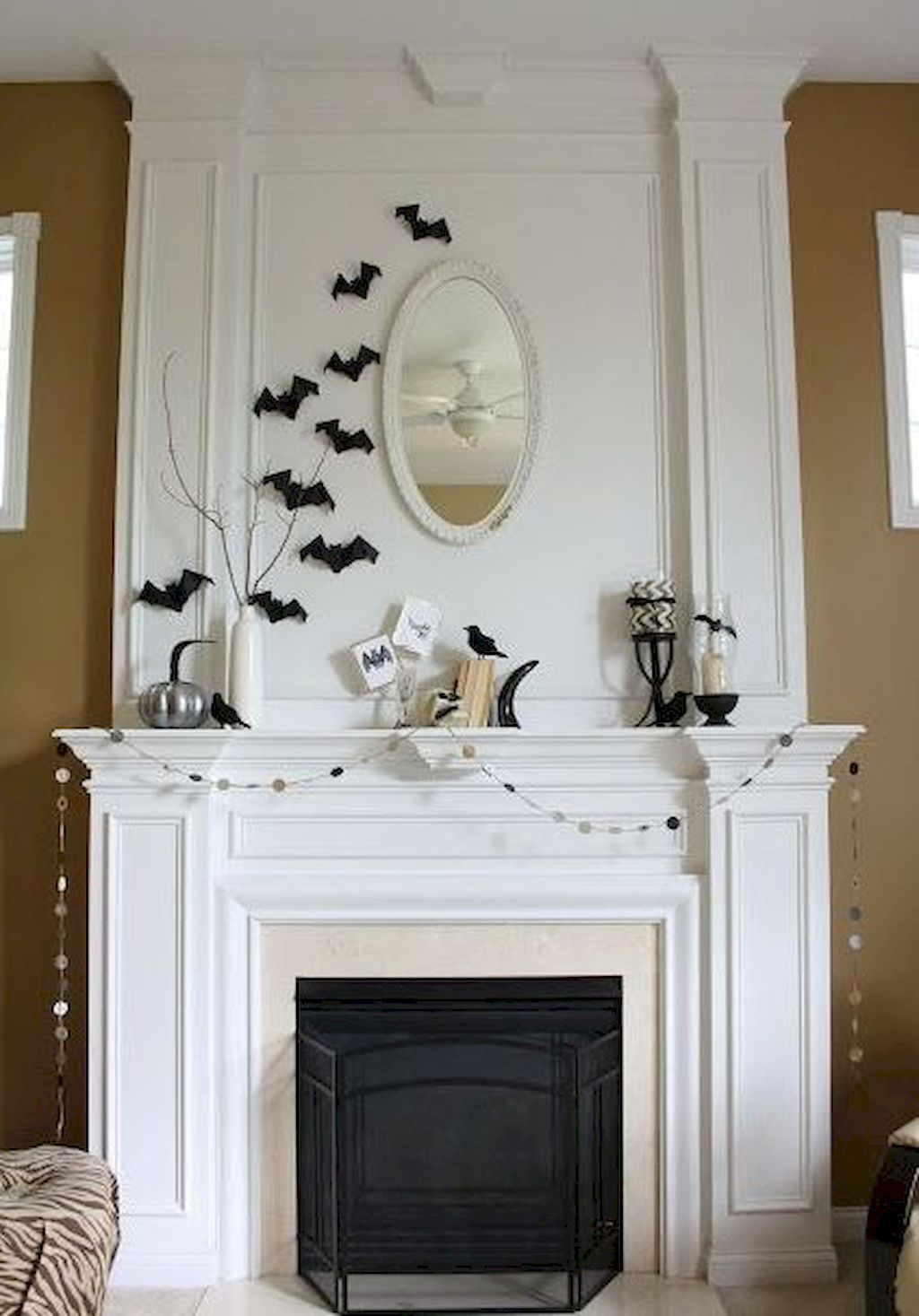 Spooky Halloween Party Decoration 030