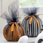 Classy Halloween Party Decoration 37