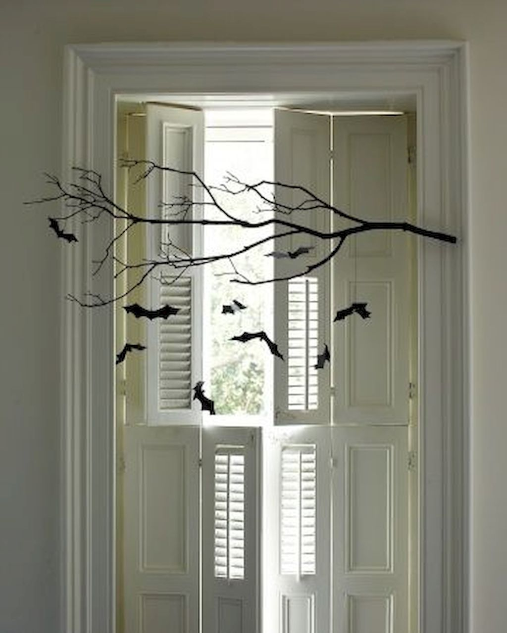 Spooky Halloween Party Decoration 044