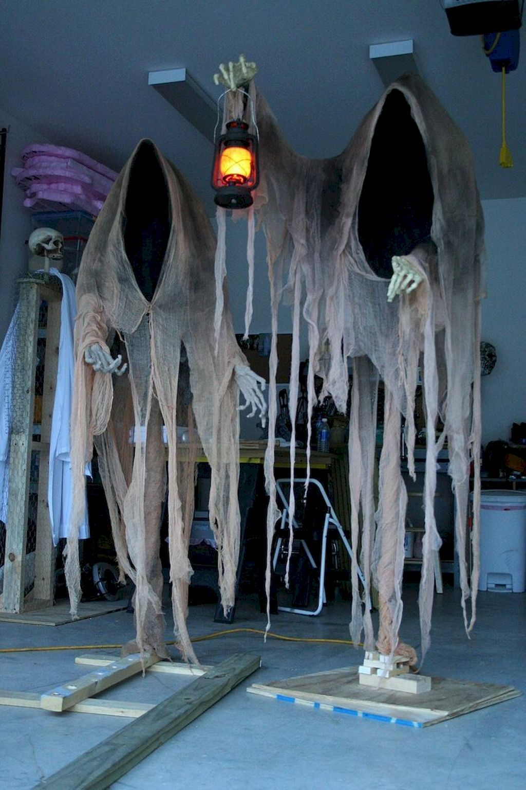 Spooky Halloween Party Decoration 048