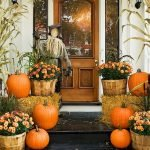 Classy Halloween Party Decoration 48