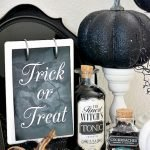 Classy Halloween Party Decoration 55