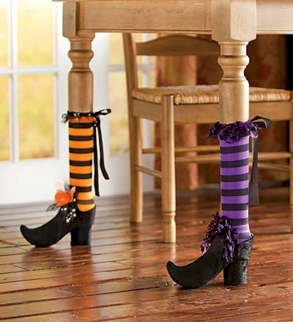 Spooky Halloween Party Decoration 061