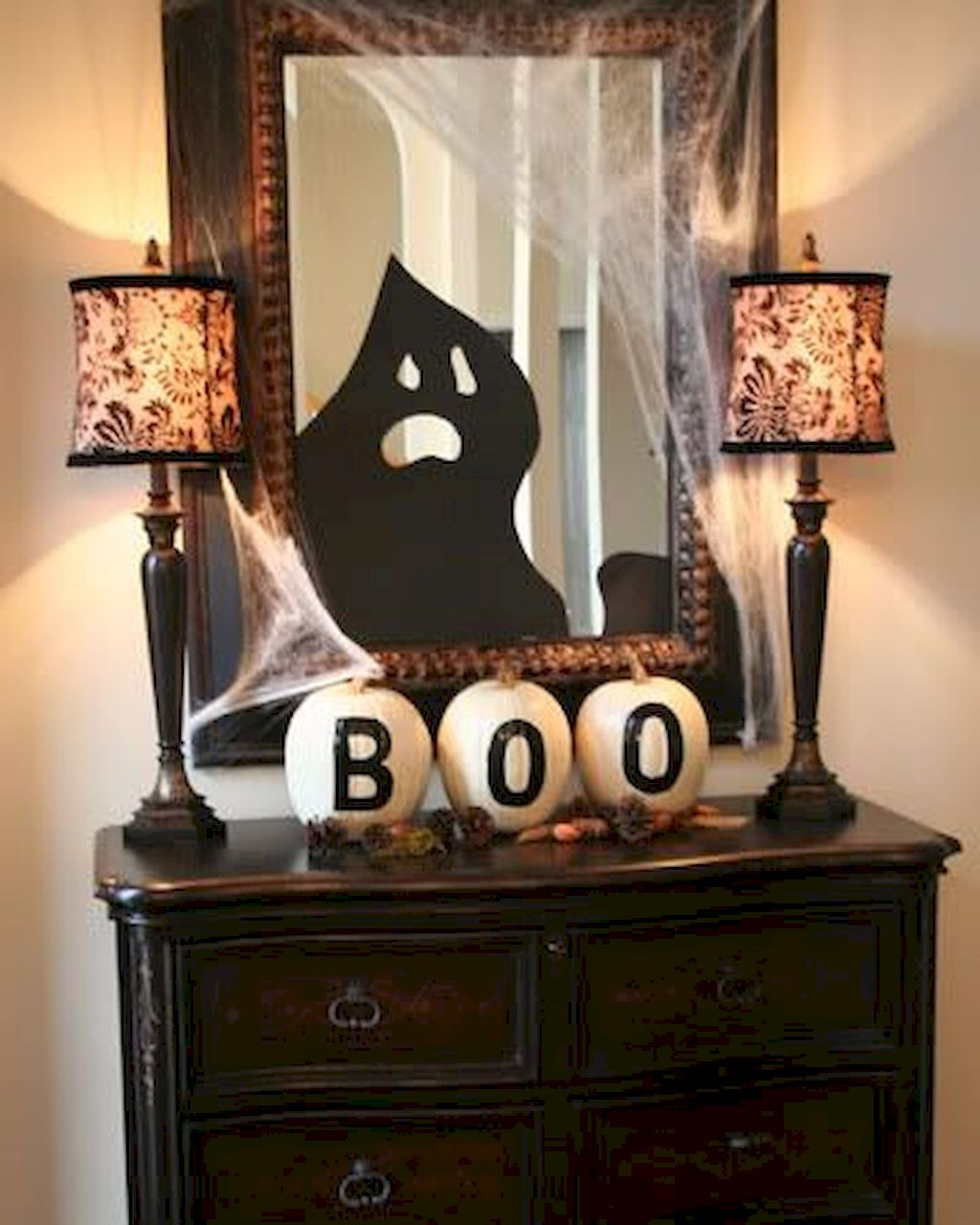 Spooky Halloween Party Decoration 066