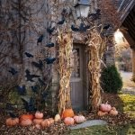 Classy Halloween Party Decoration 63
