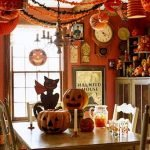 Classy Halloween Party Decoration 64