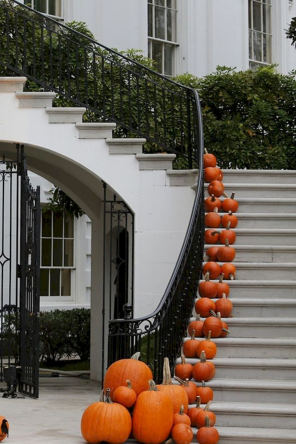 Spooky Halloween Party Decoration 071