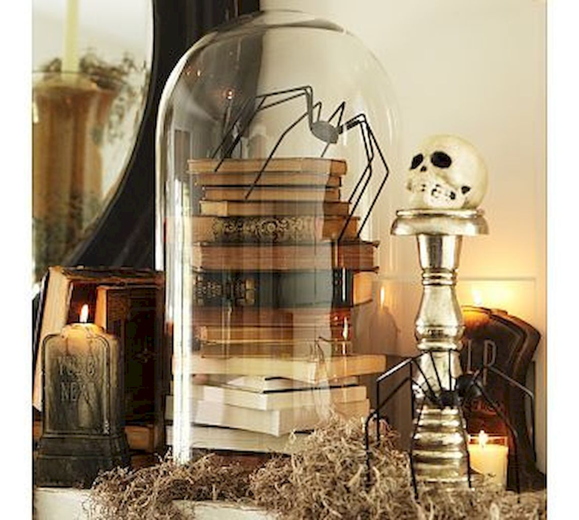 Spooky Halloween Party Decoration 073