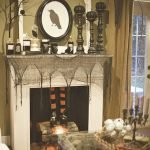 Classy Halloween Party Decoration 71