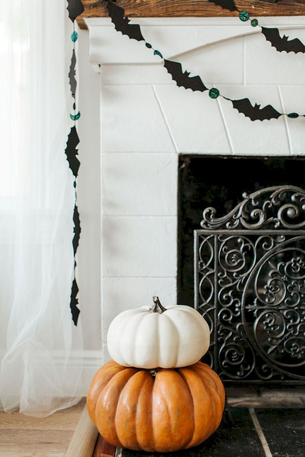 Spooky Halloween Party Decoration 079