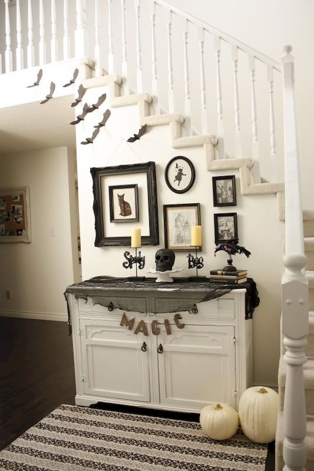 Spooky Halloween Party Decoration 085