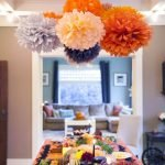 Classy Halloween Party Decoration 83