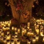 Classy Halloween Party Decoration 84