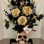 Classy Halloween Party Decoration 85
