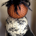 Classy Halloween Party Decoration 88