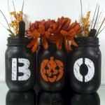 Classy Halloween Party Decoration 89