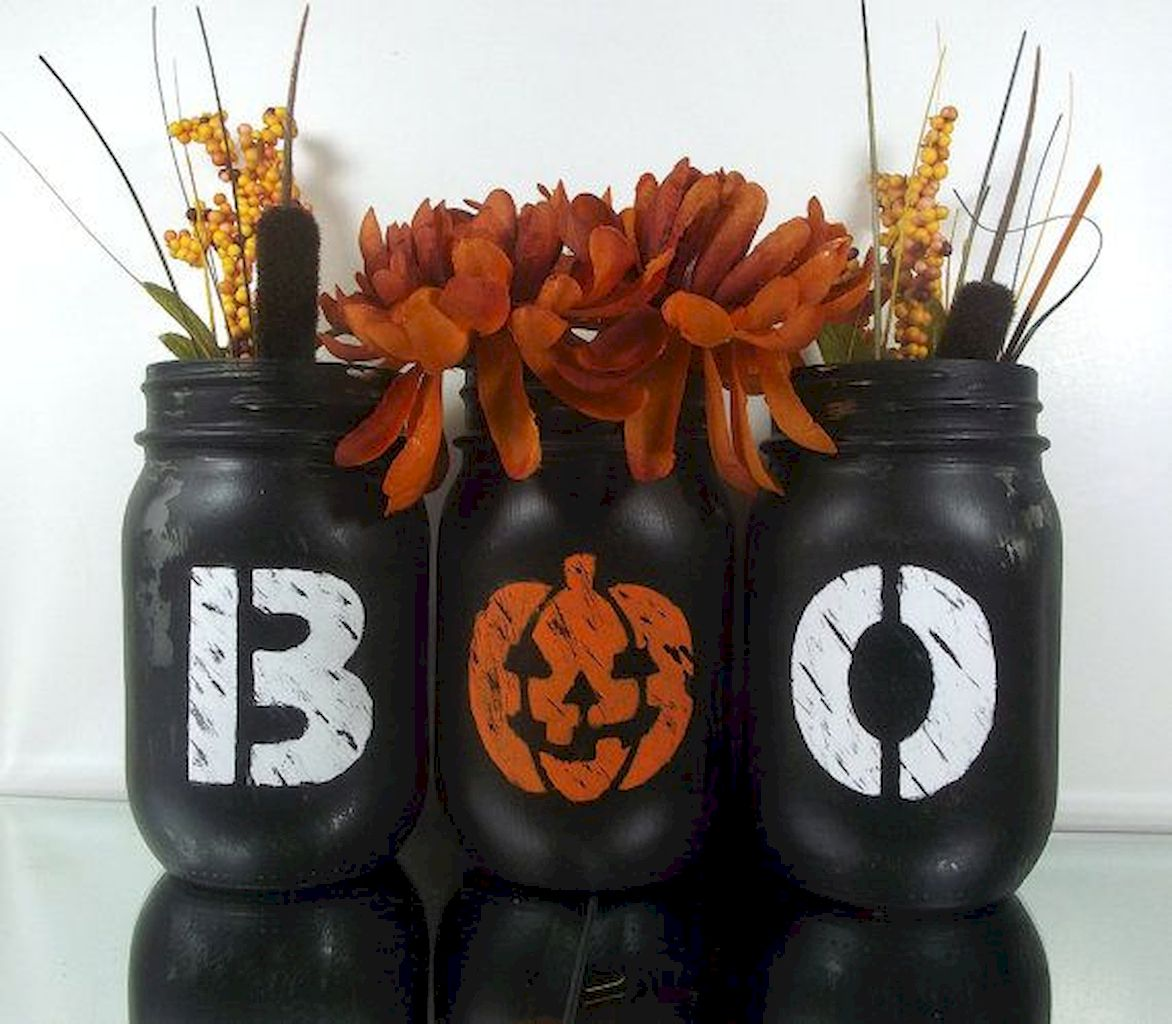 Spooky Halloween Party Decoration 093