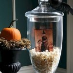 Classy Halloween Party Decoration 94