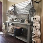 Classy Halloween Party Decoration 99