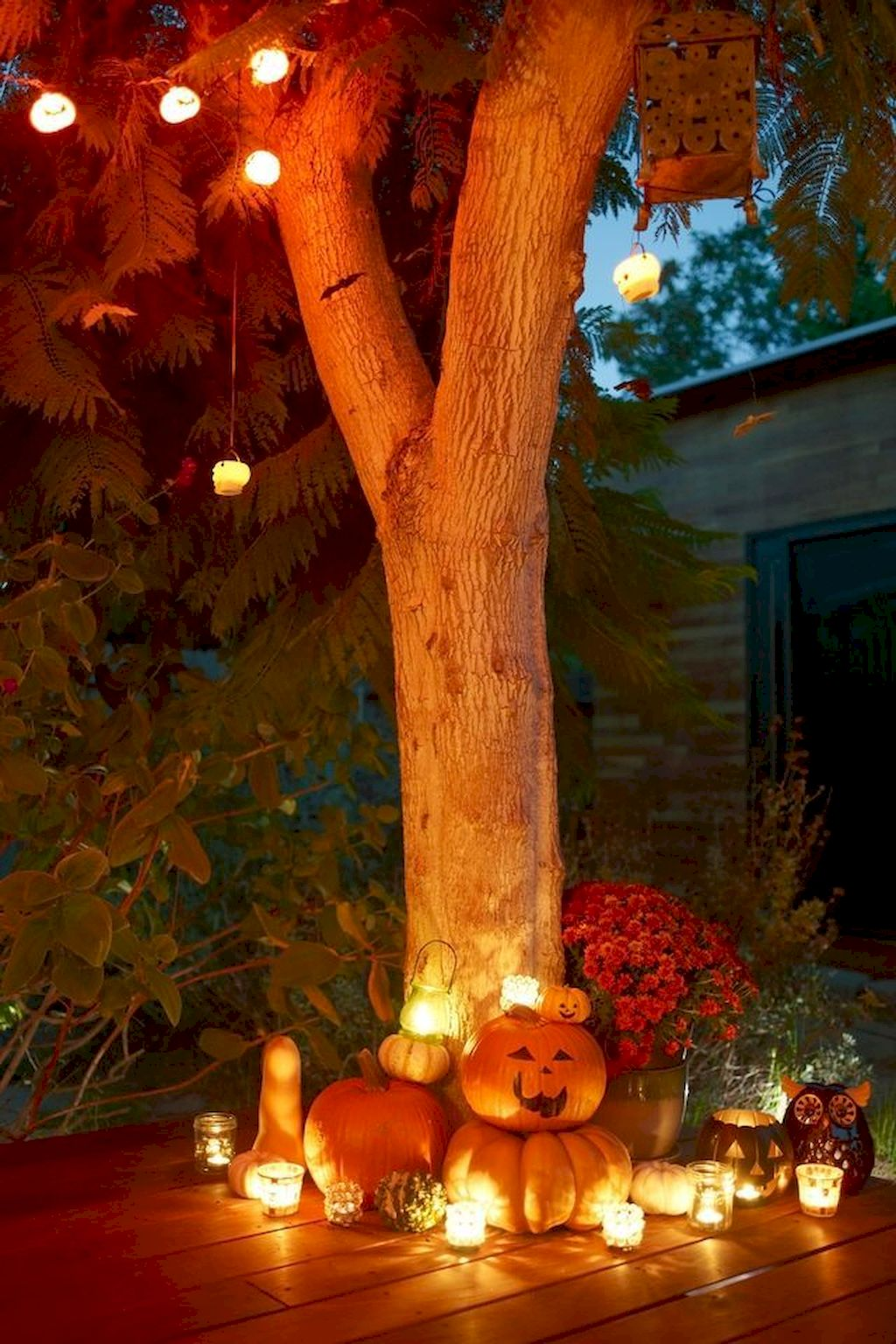 Spooky Halloween Party Decoration 106