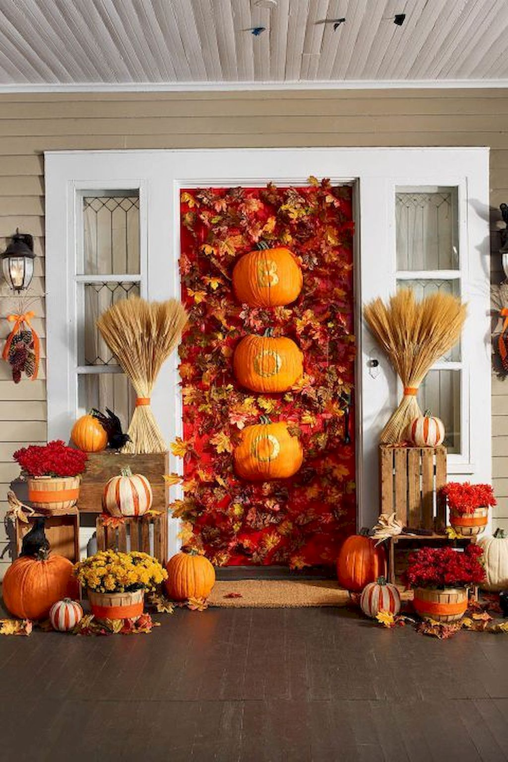 Spooky Halloween Party Decoration 107