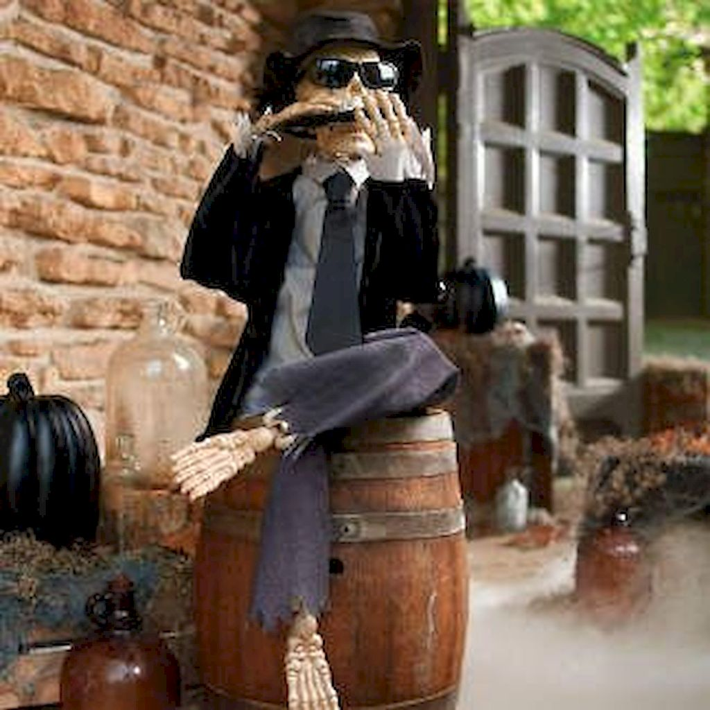 Spooky Halloween Party Decoration 110