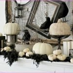 Classy Halloween Party Decoration 106