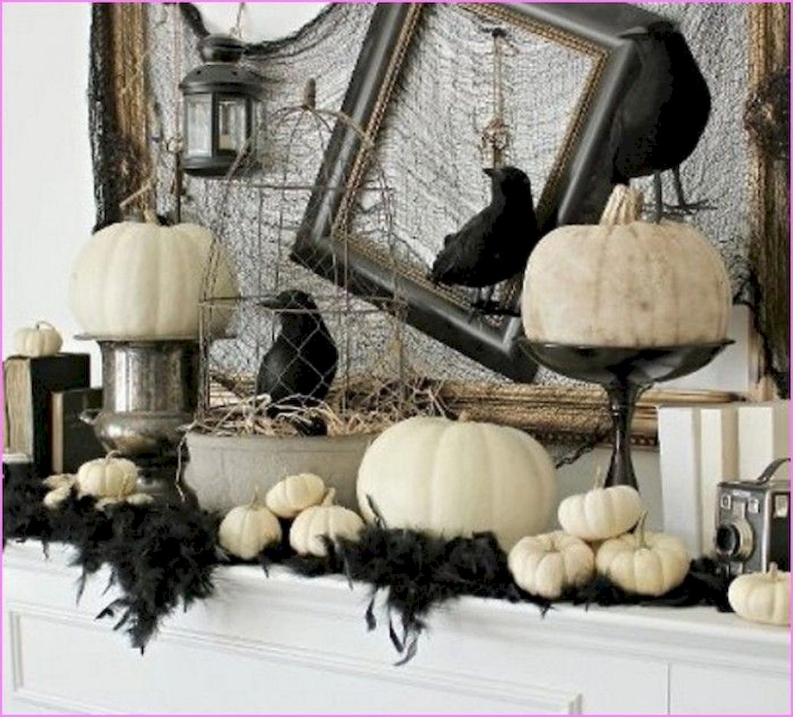Spooky Halloween Party Decoration 111
