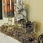 Classy Halloween Party Decoration 108