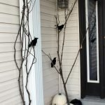 Classy Halloween Party Decoration 112