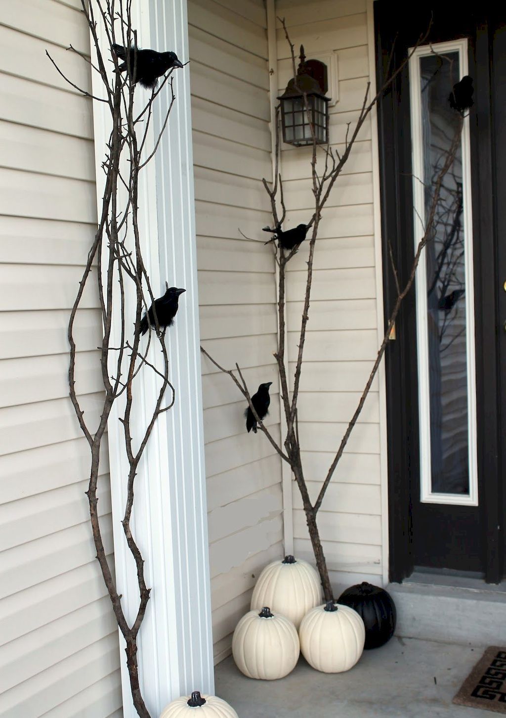Spooky Halloween Party Decoration 117