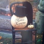 Classy Halloween Party Decoration 113