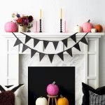 Classy Halloween Party Decoration 117