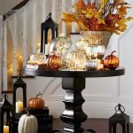 Classy Halloween Party Decoration 119