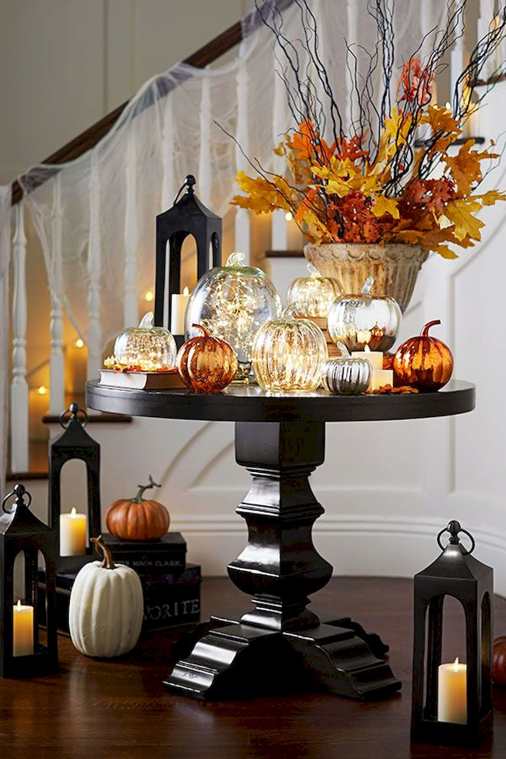 Spooky Halloween Party Decoration 124