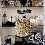 Classy Halloween Party Decoration 120